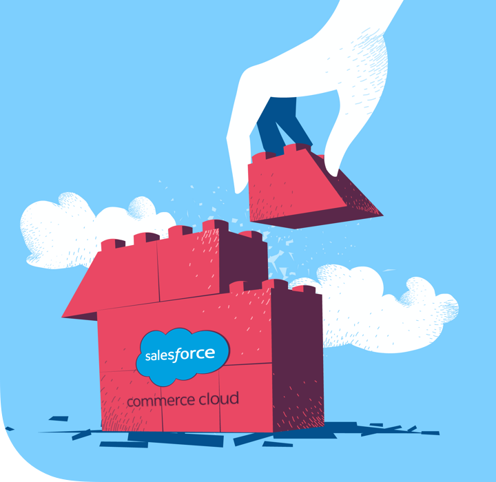 What it Takes to be a Salesforce Commerce Cloud Expert – Best Practices Every Developer Needs to Know